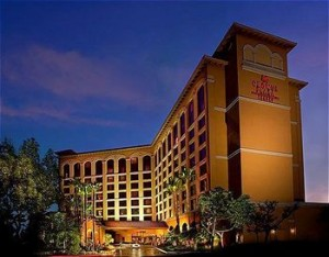 Crowne Plaza Anaheim Resort